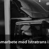 215 inleder samarbete med Istratrans i Helsingborg